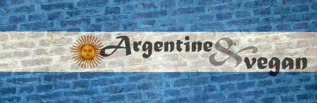 Argentine & Vegan