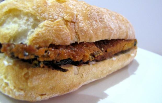 Breaded Courgette Ciabatta2