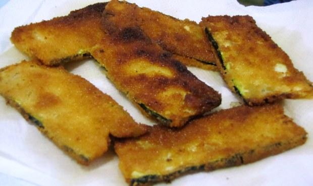 Breaded Courgette Ciabatta3