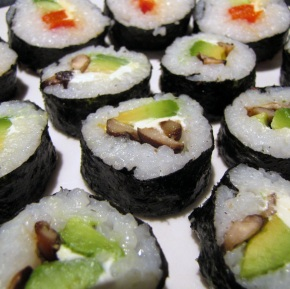 Sushi copy